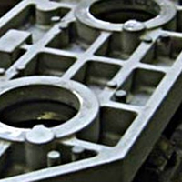 Fixtures For Casting Automotive Manufacturer Step 4