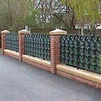 Railings For Thurnscoe South Yorkshire Step 1